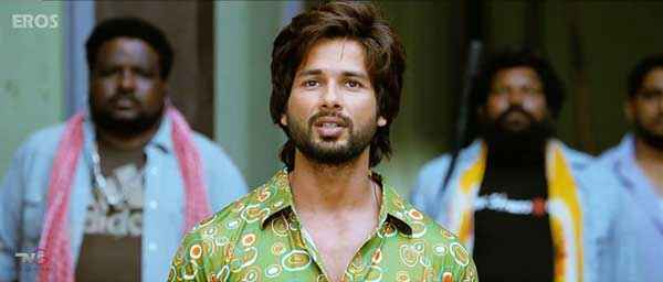 R Rajkumar Shahid Kapoor Photo Stills