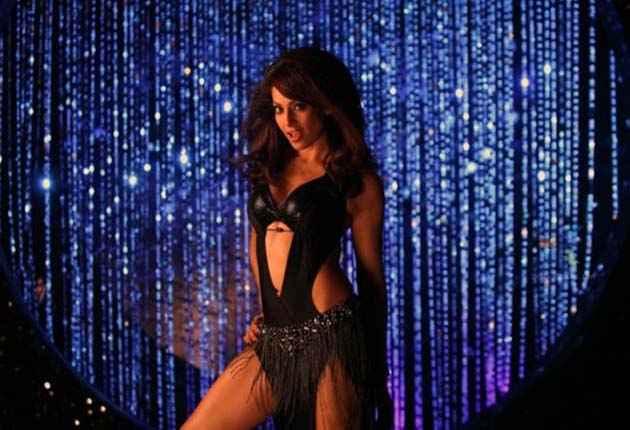Raaz 3 Bipasha Hot Dance Stills