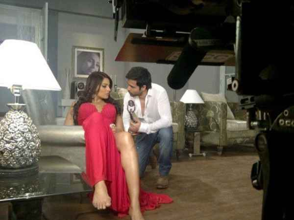 Raaz 3 Emraan Hashmi and Bipasha Basu Photos Stills