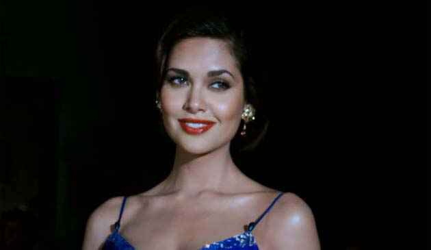 Raaz 3 Esha Gupta Images Stills