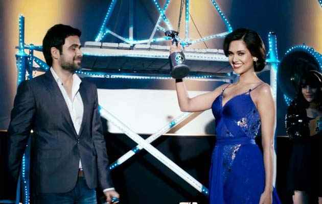 Raaz 3 Wallpaper Stills