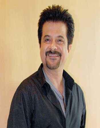 Race 2 Star Cast Anil Kapoor