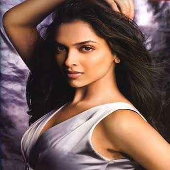 Race 2 Deepika Padukone Hot Stills