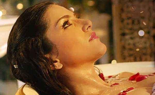 Ragini MMS 2 Hot Sunny Leone HD Wallpaper Stills