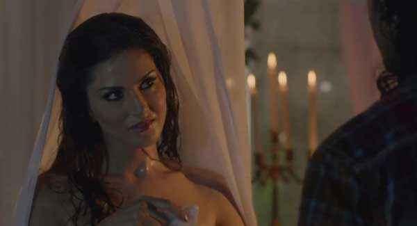 Ragini MMS 2 Saahil Prem And Sexy Sunny Leone Stills