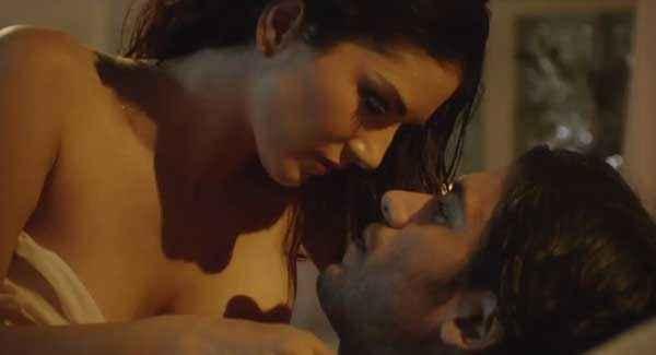 Ragini MMS 2 Saahil Prem Sexy Sunny Leone Hot Scene Stills
