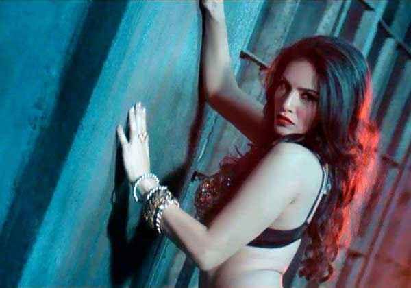 Ragini MMS 2 Sunny Leone Hot HD Wallpaper Stills