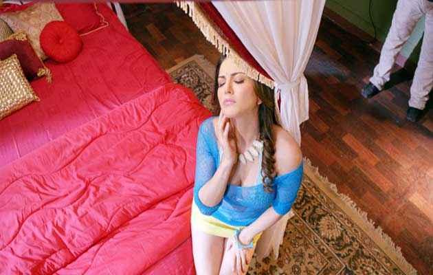 Ragini MMS 2 Sunny Leone Hot Image Stills