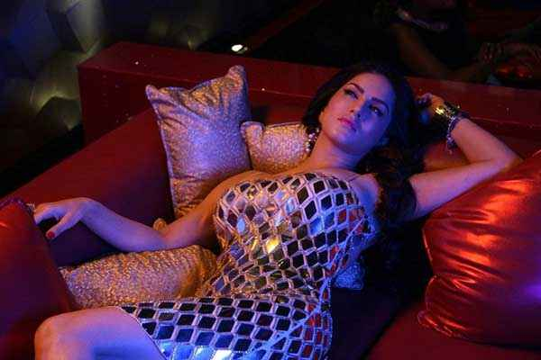 Ragini MMS 2 Sunny Leone Sexy Image Stills