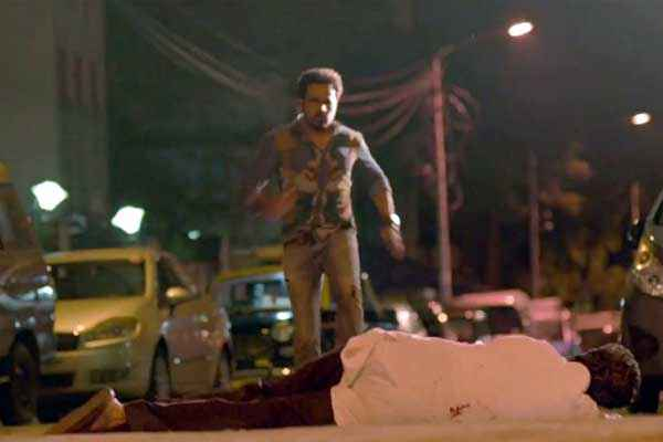 Raja Natwarlal Emraan Hashmi Fighting Stills