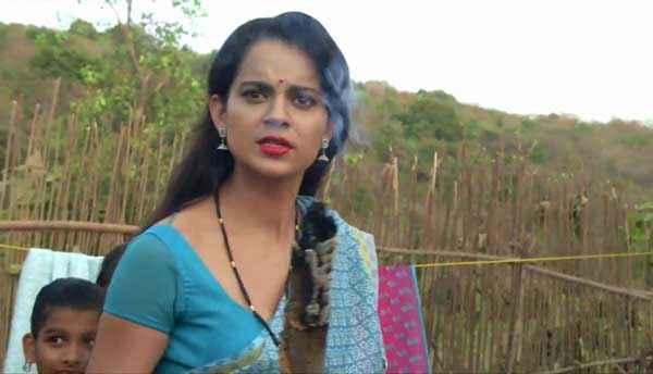 Rajjo Kangna Ranaut Image Stills