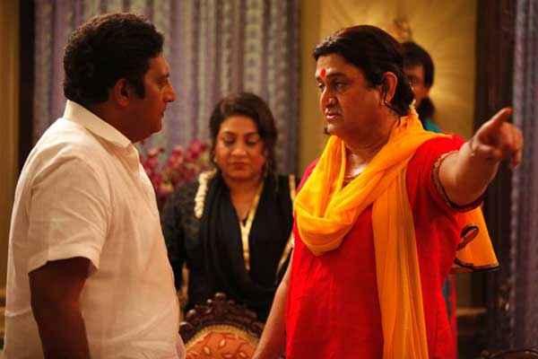 Rajjo Prakash Raj Mahesh Manjrekar Stills