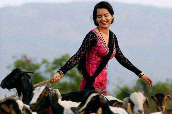Rajjo Ranaut Photo Images Stills