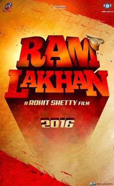 Ram Lakhan 2016  Poster