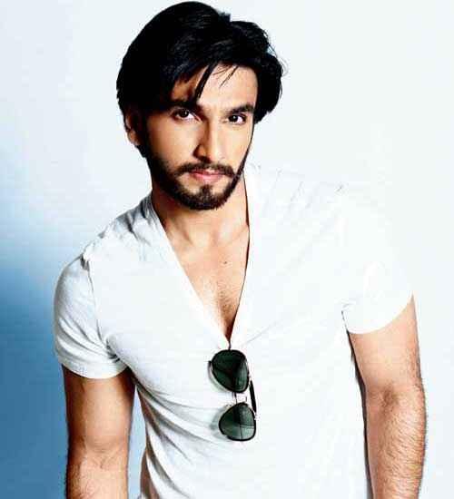 Ram Leela Star Cast Ranveer Singh