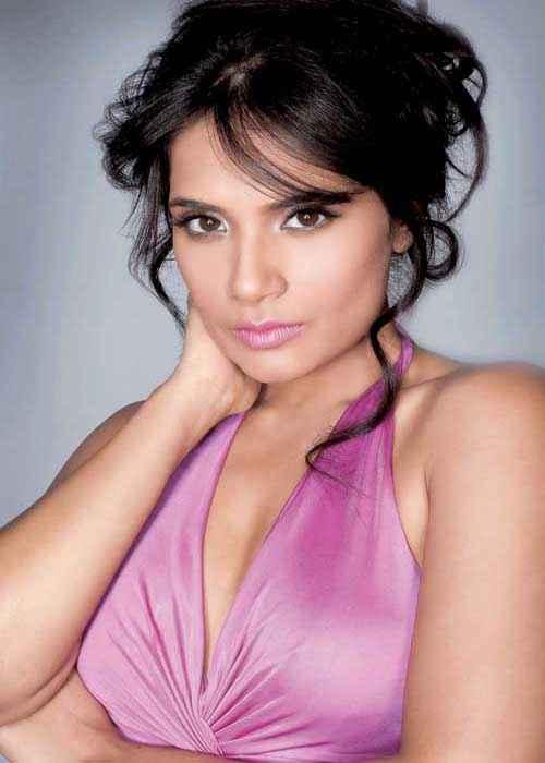 Ram Leela Star Cast Richa Chadda