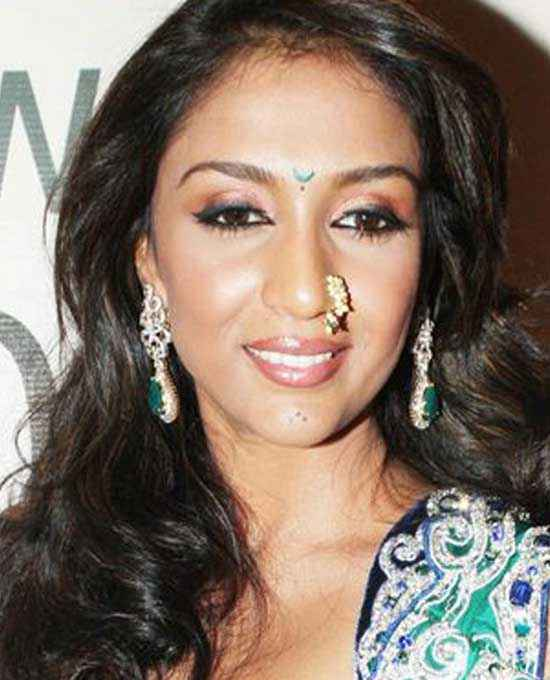 Ram Leela Star Cast Shweta Salve