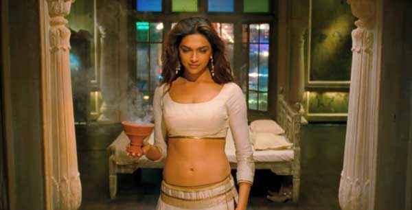 Ram Leela Deepika Padukone Hot Photo Stills
