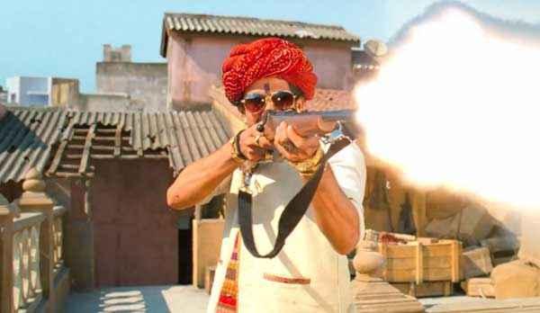 Ram Leela Pictures Stills