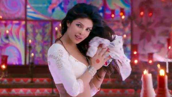 Ram Leela Priyanka Chopra Hot Pics Stills