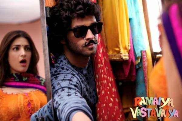 Ramaiya VastaVaiya Comedy Photo Stills