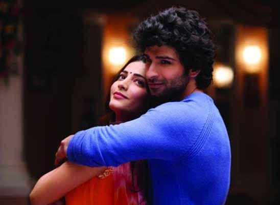 Ramaiya VastaVaiya Girish Taurani Shruti Haasan Romance Stills