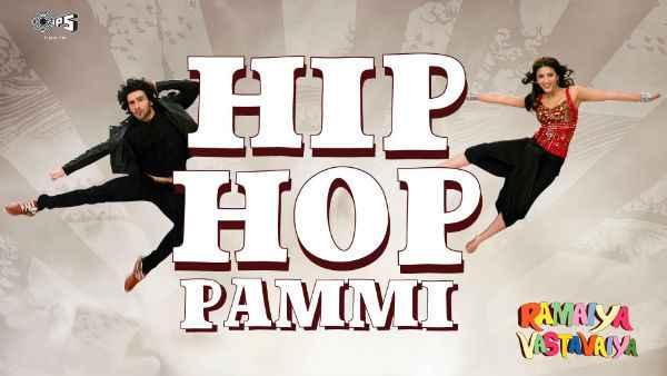 Ramaiya VastaVaiya Hip Hop Pammi Stills