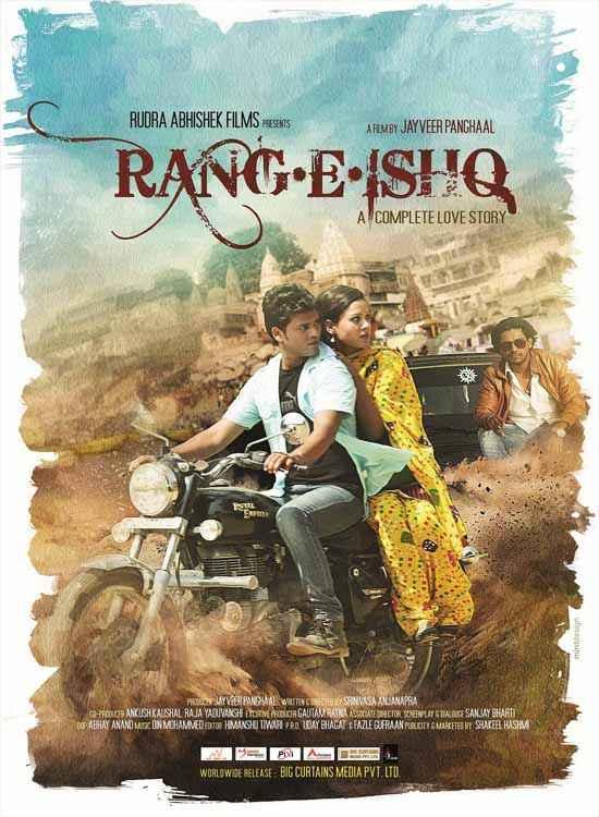 Rang-E-Ishq Poster