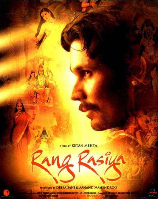 Rang Rasiya Randeep Hooda Poster
