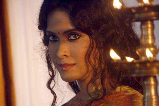 Rang Rasiya Star Cast Nandana Sen