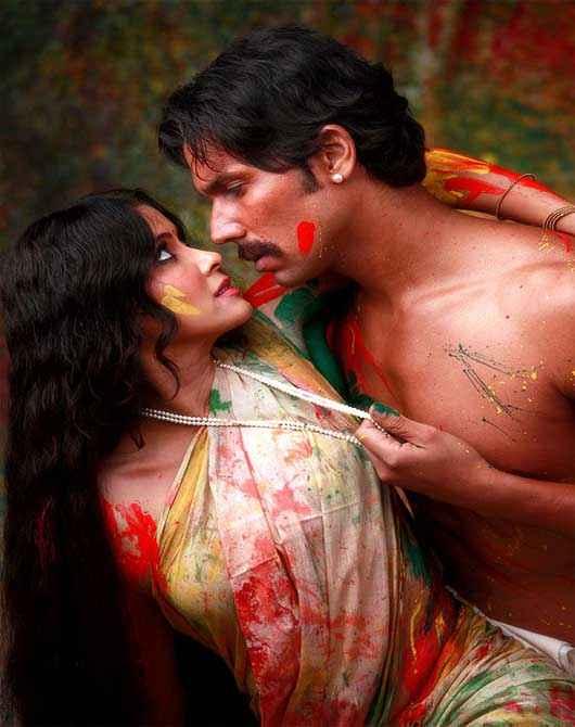 Rang Rasiya Hot Scene Stills