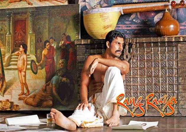 Rang Rasiya Images Stills