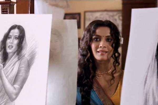 Rang Rasiya Nandana Sen Painting Pics Stills