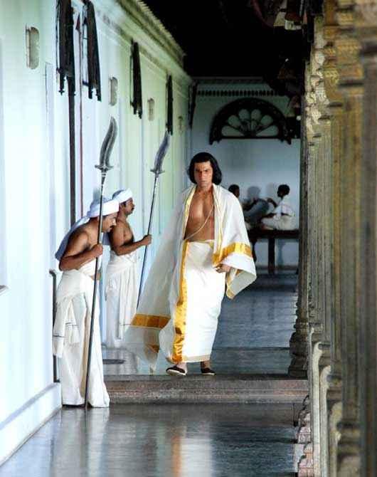 Rang Rasiya Photos Stills