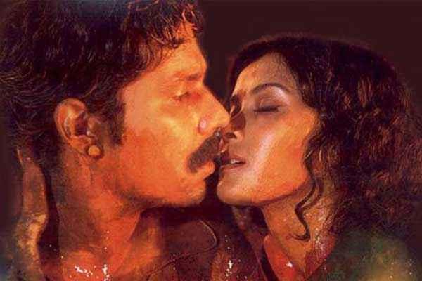 Rang Rasiya Randeep Hooda Nandana Sen Scene Stills