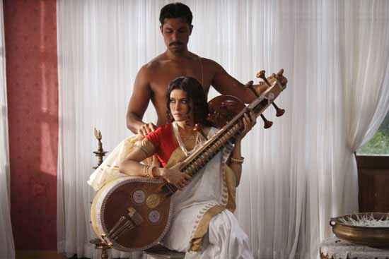 Rang Rasiya  Stills