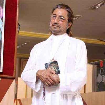 Raqt Shakti Kapoor Stills