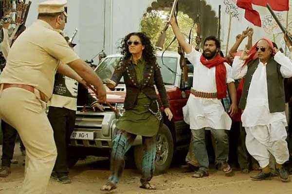 Revolver Rani Images Stills