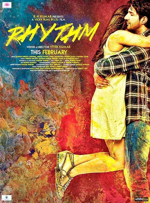 Rhythm Image Poster