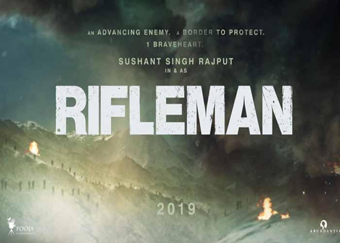 Bollywood Upcoming War Movies, 1 Hindi Upcoming War Movies List