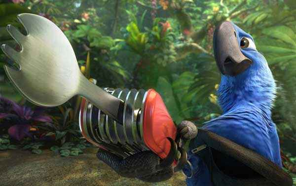 Rio 2 HD Wallpapers Stills