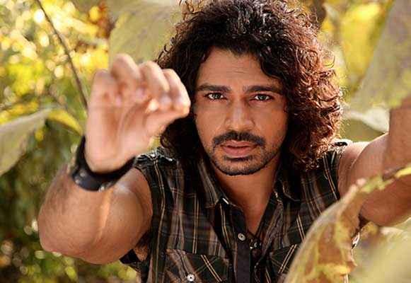 Roar Abhinav Shukla Stills