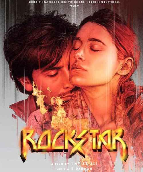 Rockstar Images Poster