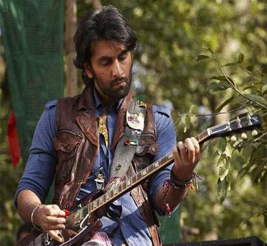Rockstar star cast Ranbir Kapoor