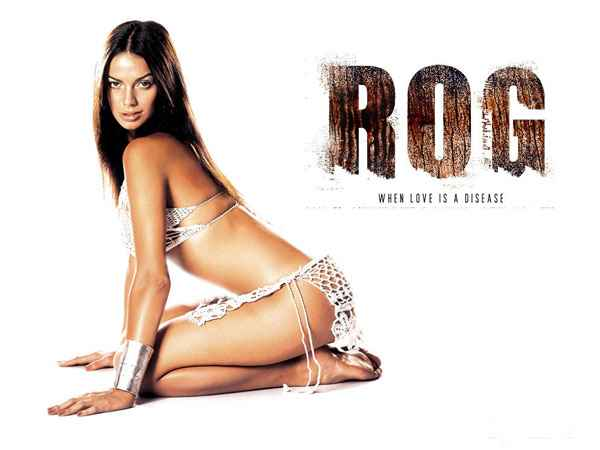 Rog Hot Poster