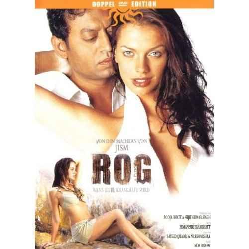 Rog Wallpaper Poster
