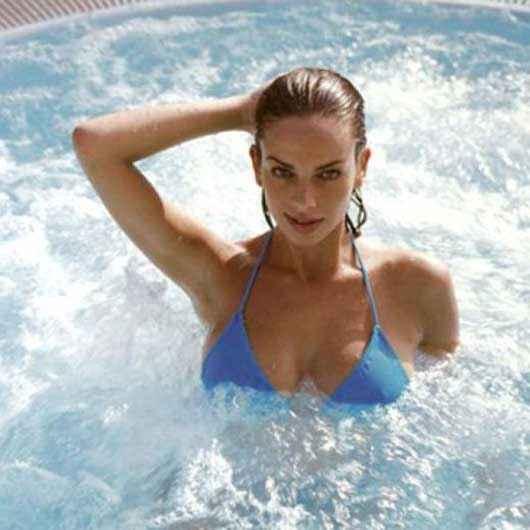 Rog Ilene Hamman Hot Boobs Stills