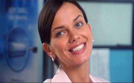 Rog Ilene Hamman Smile Stills