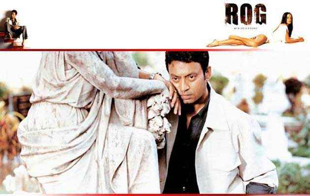 Rog Irrfan Khan Wallpaper Stills