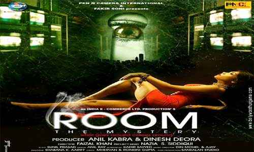 Room - The Mystery Hot Poster